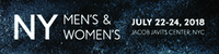 NY MEN'S & WOMEN'S JULY 2018 logo